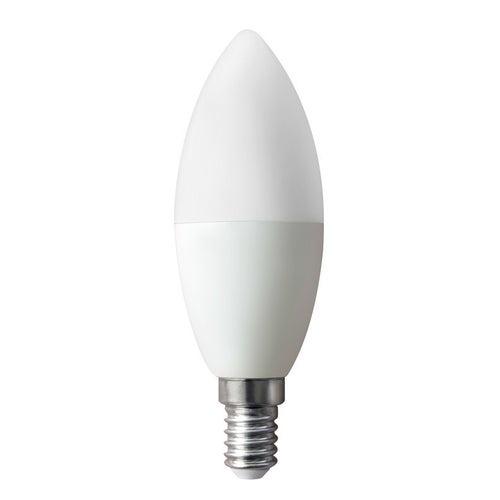 Żarówka LED 7W E14 560lm świeca ciepło biała