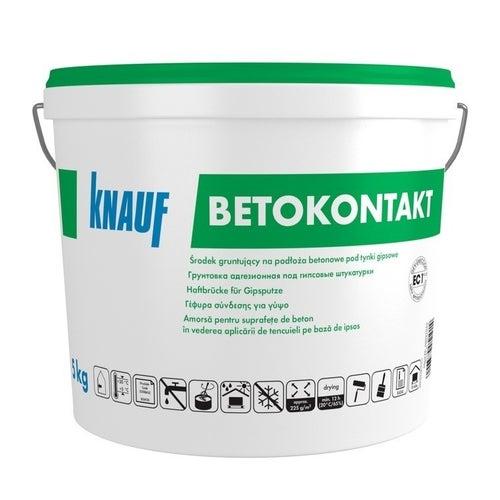 Podkład wzmacniający Knauf Betonkontakt 5 kg