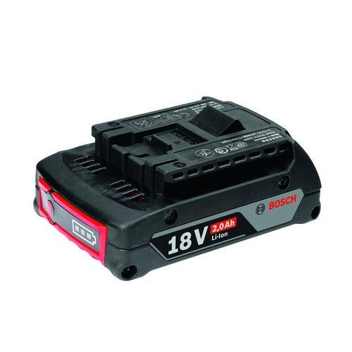 Akumulator 18V GBA Single Pack 2,0Ah Bosch