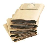 Papierowe torebki filtracyjne, 5 szt.