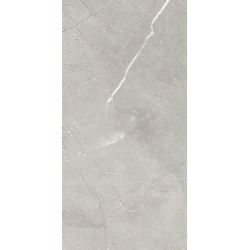 Gres szkliwiony Pure Soft Grey 31x62 cm 1.54m2