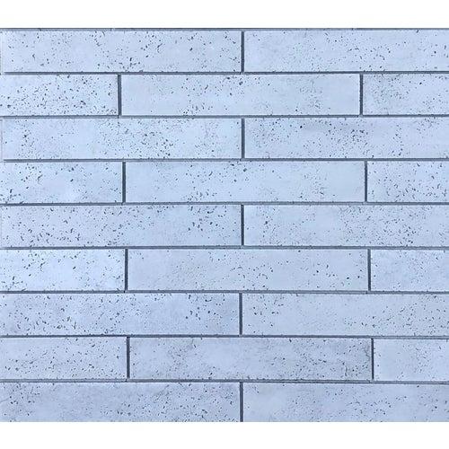 Kamień dekoracyjny Long Grey 0.33m2