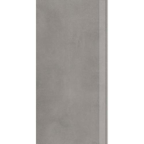 Stopnica Walk Grey 31x62 cm