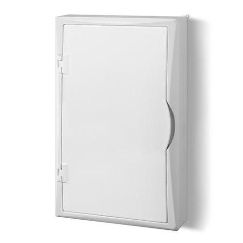 Rozdzielnica natynkowa Ecomonic box 3x12 modułów 2506-00 Elektro-Plast