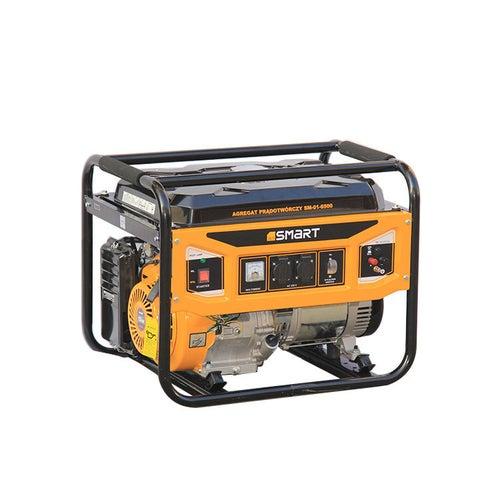 Agregat prądotwórczy 5,0kW SM-01-6500 SMART