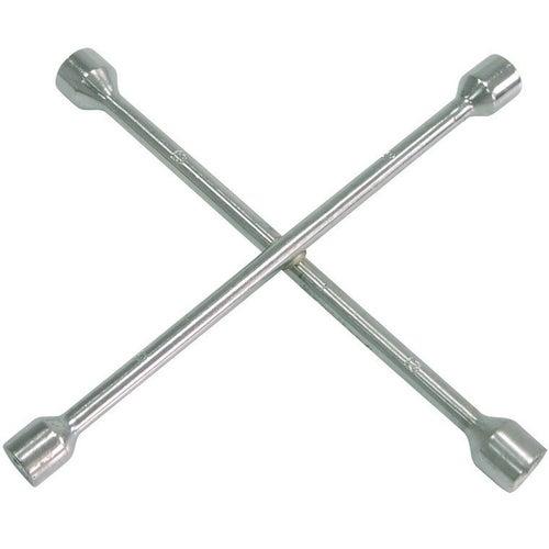 Klucz krzyżowy 17, 19, 22, 13, 16 mm