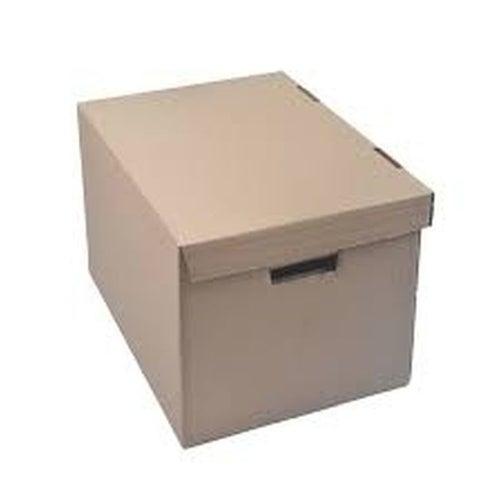 Karton tekturowy 60x50x40 cm