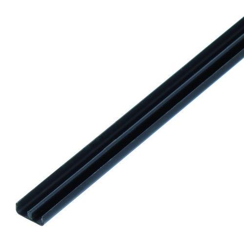 Profil prowadzący w dół PVC 1000x6.5x5x16 mm