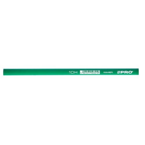 Ołówek do kamienia 10H 240 mm