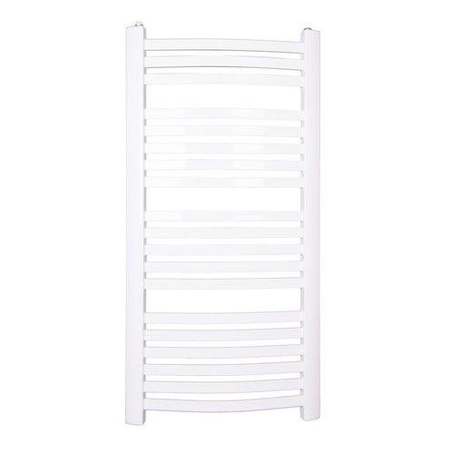 Grzejnik łazienkowy Torino 112x58 cm, biały
