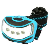 Latarka czołowa Outdoor Sports Head Light 40lm 22m 30h 3xAAA