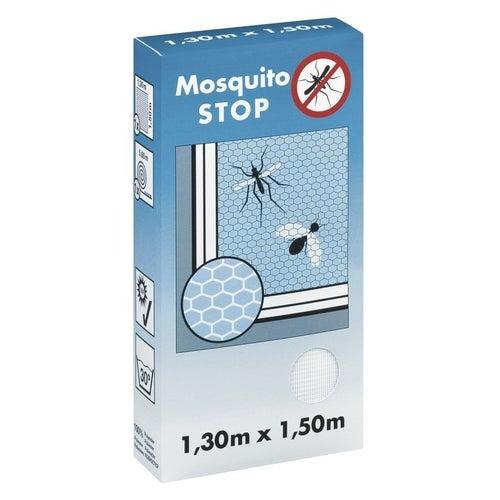 Tesa moskitiera do okna, 130x150cm, biała