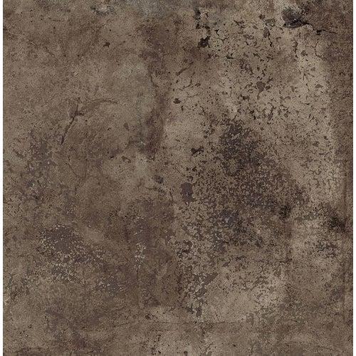 Gres szkliwiony Old Concrete brązowy 60x60 cm 1.08m2