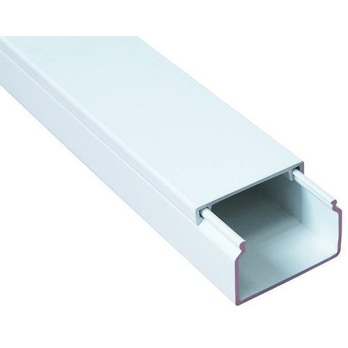Listwa kablowa MKE 25x40mm UV biała 2m