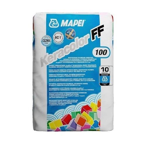 Fuga Keracolor FF 100 20 kg