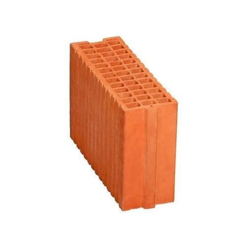 Pustak ceramiczny Termoton 11.5 P+W 115x325x235 mm kl. 15 12,3 szt./m2