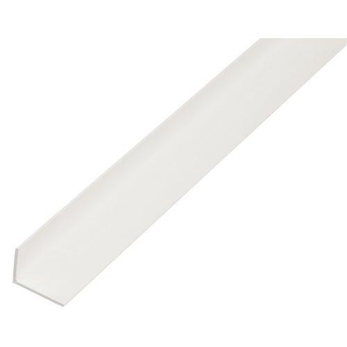 Kątownik PVC 1000x30x20x1 mm