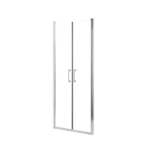 Drzwi prysznicowe Savana Veduta 80x195 cm Y911A