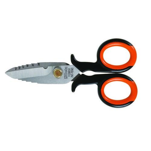 Nożyczki funkcja rozwiercania