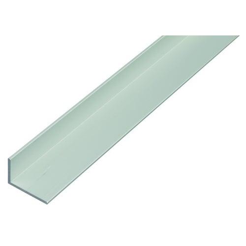 Kątownik aluminiowy anodowany 1000x30x20x1.3 mm