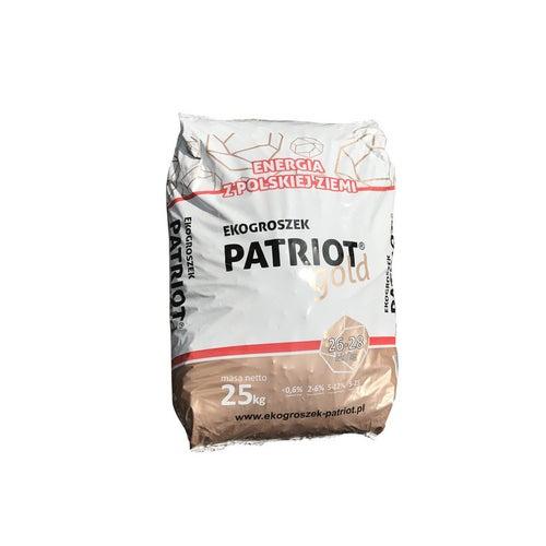 EKOGR.PATRIOT GOLD 26MJ 25KG CN2701 Z/A