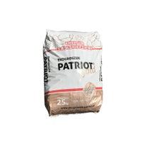 Ekogroszek Patriot Gold 26-28 MJ 25 kg