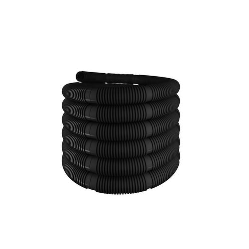 Rura giętka Flex DN60 1 mb czarna