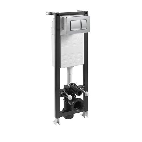 Stelaż WC podtynkowy Roca Eco WMR01000001K0