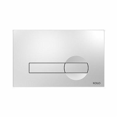 Przycisk spłukujący do stelaża Koło Clip 94163002