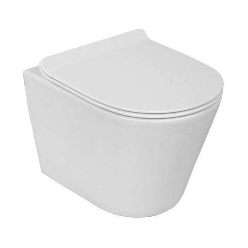Miska WC wisząca Domino Adel 308133