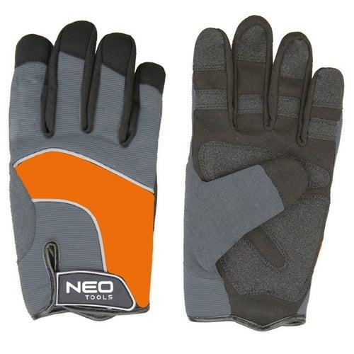 Rękawice skórzane 97-605 NEO, rozm. 10 (XL)