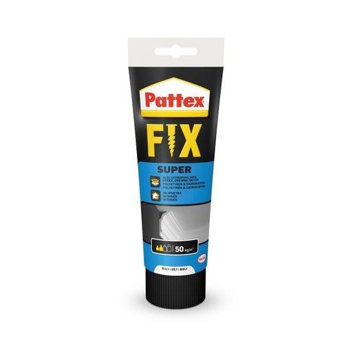 Klej montażowy uniwersalny Pattex Fix Super 250g