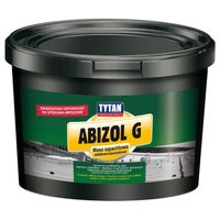 Masa szpachlowa asfaltowa Tytan Abizol G 5 kg