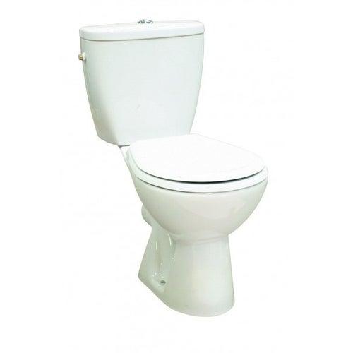 WC Kompakt Koło Lazur 1051000 pionowy