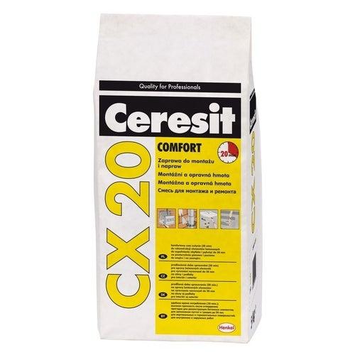 Zaprawa montażowa Ceresit CX20 5 kg