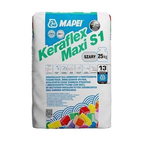 Zaprawa klejowa Keraflex Maxi S1 25 kg