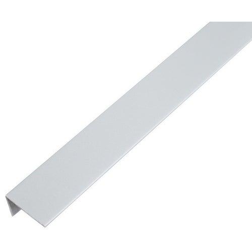 Kątownik PVC 1000x25x15x1 mm