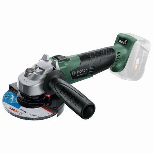 Szlifierka kątowa 125 mm 18V AdvancedGrind 18 Bosch / bez akumulatora