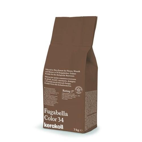 Fugabella Color 34 3kg