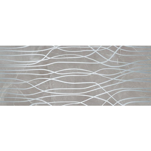 Dekor ścienny Vezin 29.8x74.8 cm