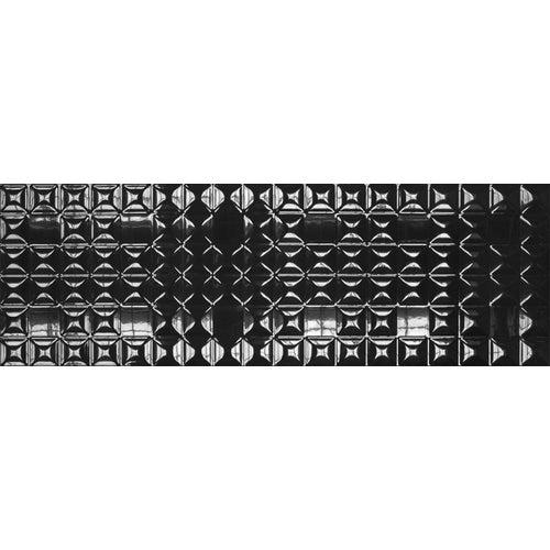 Płytka dekoracyjna Okeo plaza black 30x90 cm 1.08 m2 gat.1