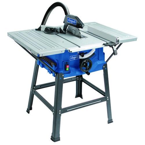 Piła stołowa 2000W 250 mm HS100S Scheppach