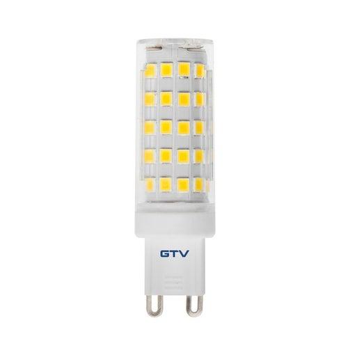 Żarówka LED 7W G9 560lm ciepło biała