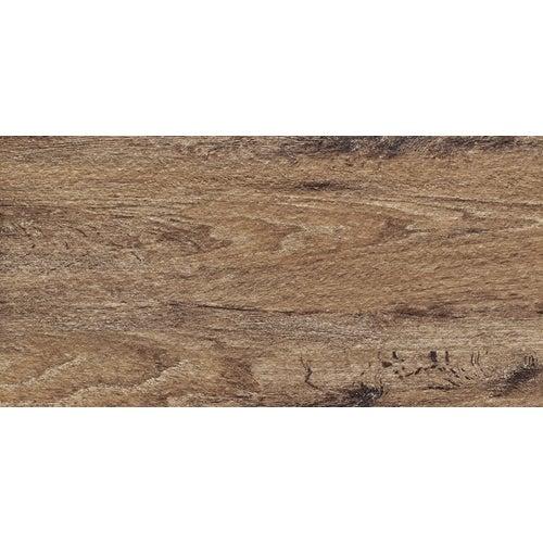 Gres szkliwiony Siena Marrone 31x62 cm 1.54m2