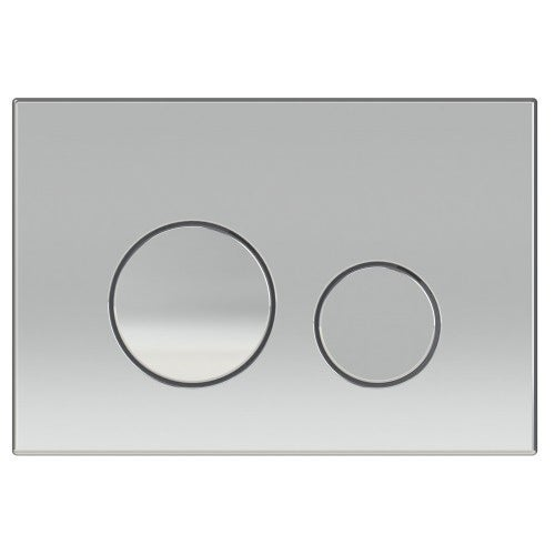 Przycisk spłukujący do stelaża KK-POL M11 SPP/112/0/K