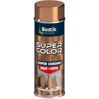 Spray Den Braven Super Color Chrome miedziany 400ml