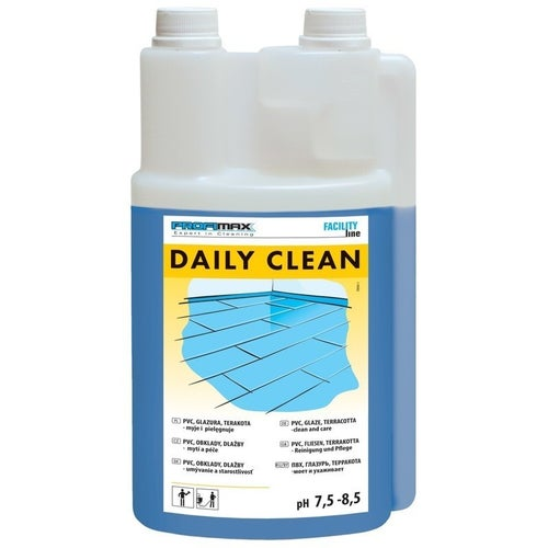 Płyn do PCV / glazury / terakoty Profimax Daily Clean 1l