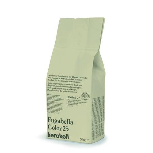 Fugabella Color 25 3kg