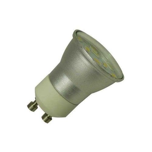 Żarówka LED 3W GU10 270lm MR11 120st ciepło biała
