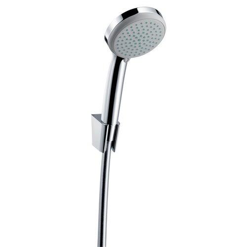 Zestaw prysznicowy punktowy Hansgrohe Croma 100 Vario 27592000